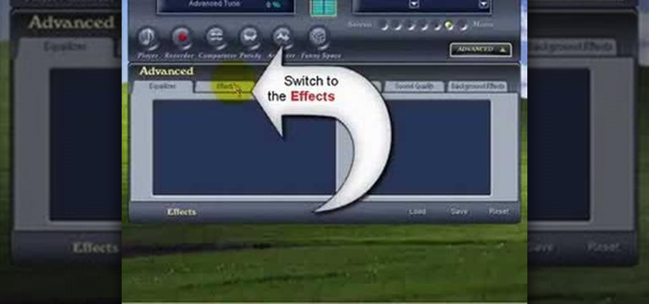 How to Remix a song with Voice Changer Software « Software