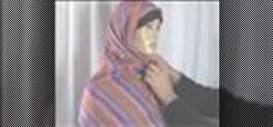 Wear a hijab