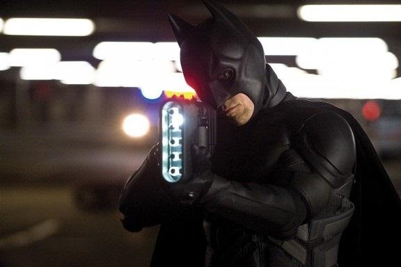 Bat Science: How Realistic Are Batman's Gadgets in Dark Knight Rises?