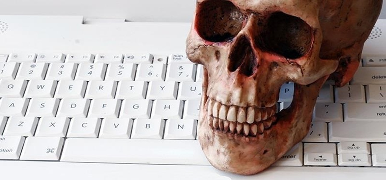 How to Haunt Your Boss's Computer & Drive Him Insane