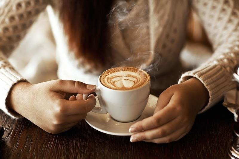 A Coffee-Only Breakfast Can Make You Fatter, but It Doesn't Have To