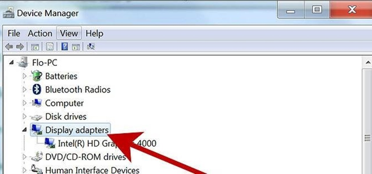Video Card Driver Download Xp