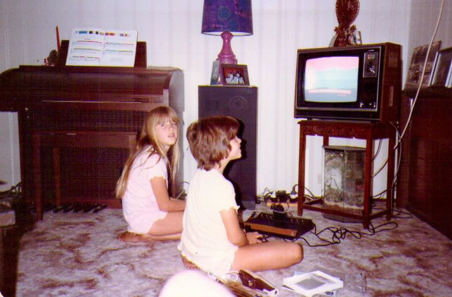 How To Play Space Invaders Other Old School Atari 2600 Games On Your Sa