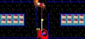 Indie Game Mashup! DTIPBIJAYS + LSQOM = Scorpion Psychiatrists of Saturn