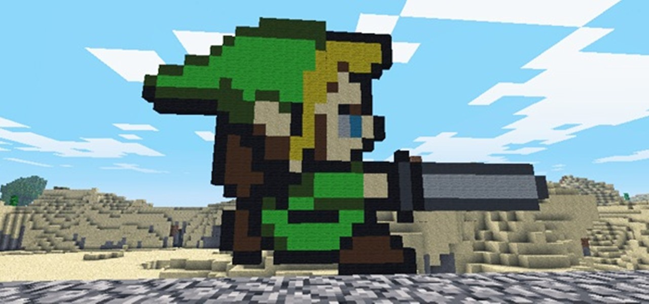 Minecraft Melodies: How to Recreate the Zelda Secret Chime