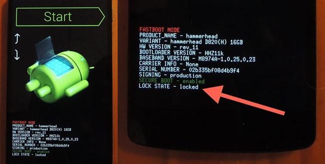 Bootloader Status Check? - OnePlus Community