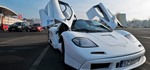McLaren F1 Built from Scratch