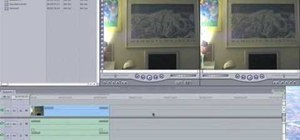 Make your head explode using Final Cut Studio