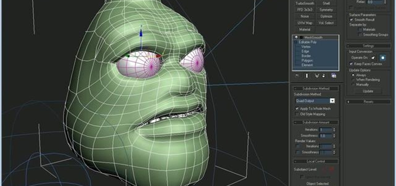 How to use the 3d studio max 2010 layer manager autodesk for Studio max 3d