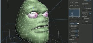 Use the 3D Studio Max 2010 Layer Manager
