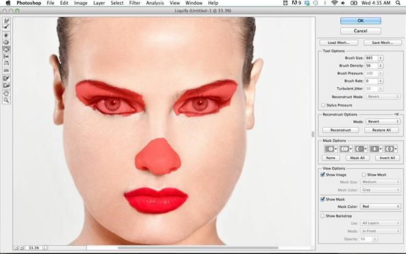 Fat Booth Is for Amateurs: How to Boost Your Friends' Calories in Photoshop