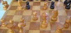 Gain strategy in your chess game
