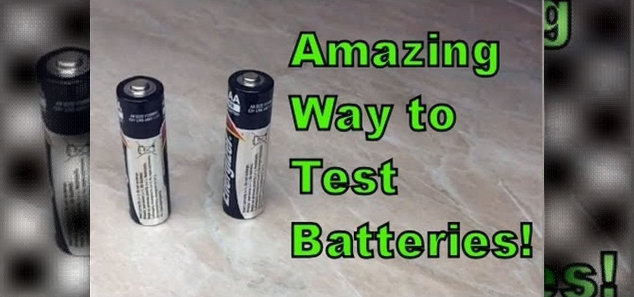 Separate Batteries, Good from Bad