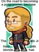 Jeb Jr.