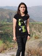Sunakshi Thakur