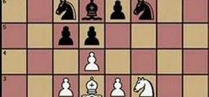 Use the mainline Stonewall defense in chess