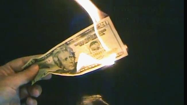 How to Catch Money on Fire Without Actually Burning It