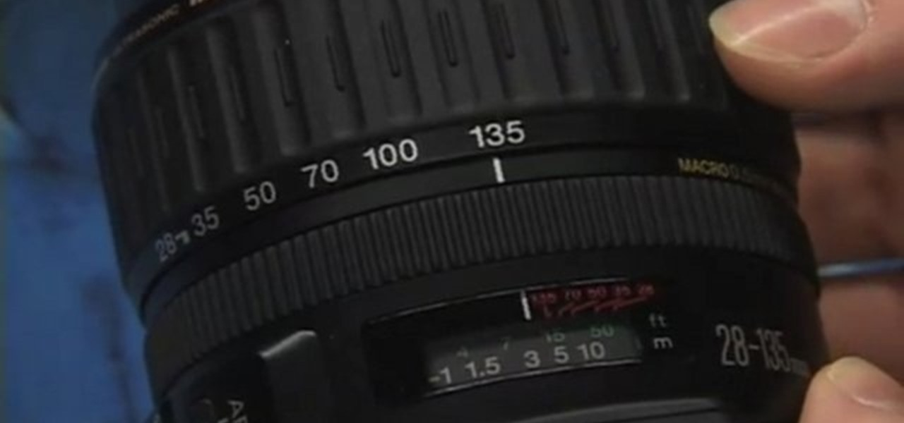 Canon Tips & Tricks - Learn How to Use Your Canon Camera
