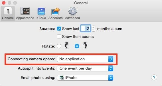 Image Result For How To Stop Iphoto Or Itunes From Launching Automatically When Connecting Your Iphone