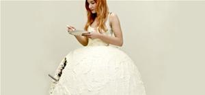 Eat Your Wedding Dress
