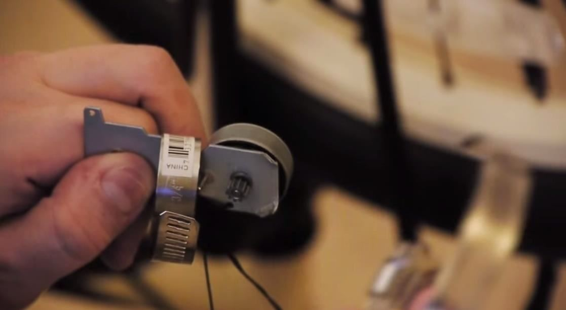DIY Pedal-Powered Phone Charger for Your Bike