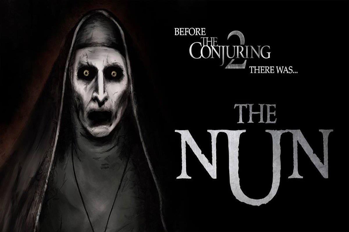 The Nun Full MovieHD Download