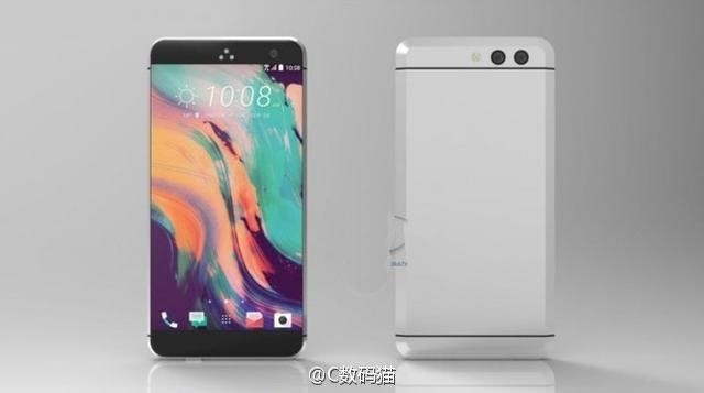 HTC 11 Rumor Roundup—2K Display, 8 GB RAM, Snapdragon 835 & More