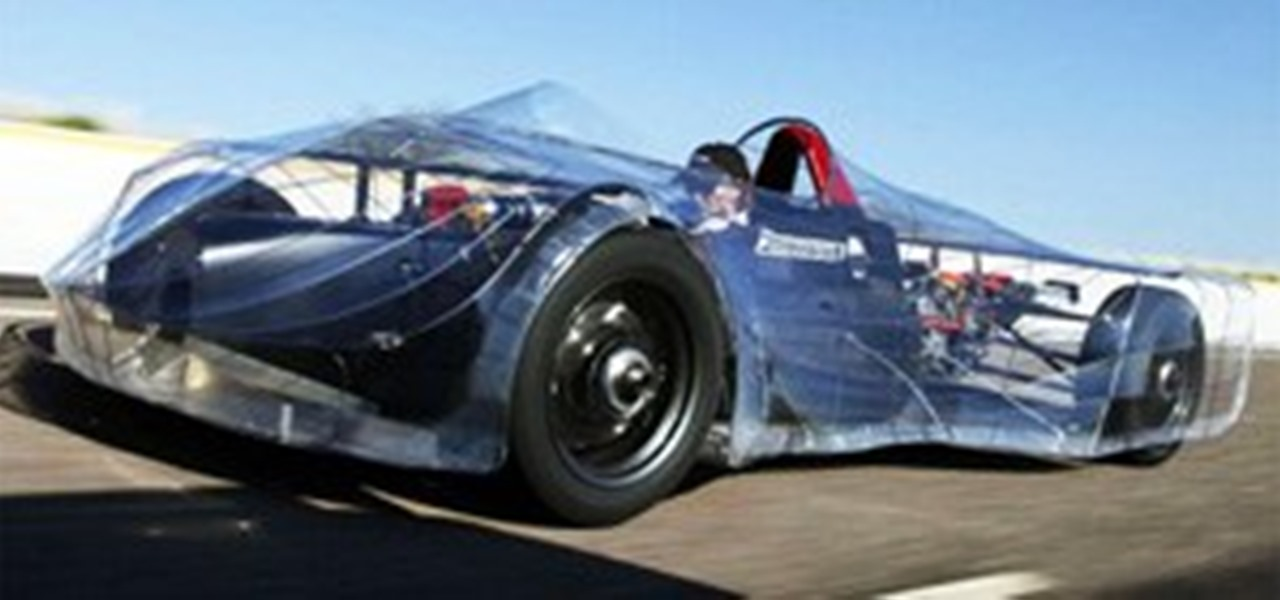 Teens Build World\'s Most Fuel-Efficient Car « Driving & Safety ...