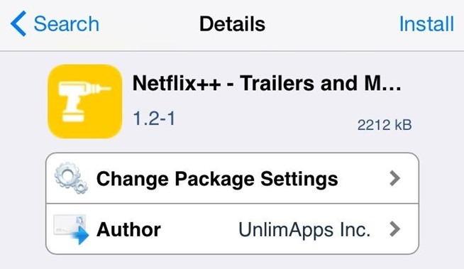 Add Movie Trailers to Your iPhone's Netflix App