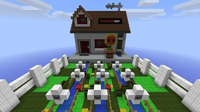 Create a Game Inside of a Game for This Week's Minecraft Redstone Competition