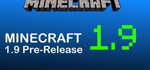 Download and Install Minecraft 1.9 Pre-Release on a Mac