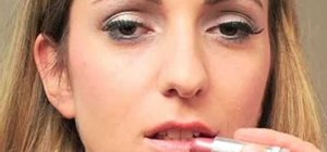 """Do makeup like Lady Gaga from her """"Bad Romance"""" video"""
