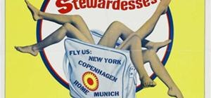 The Swingin' Stewardesses