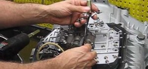How to Replace the valve seals if your engine is smoking