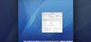 Monitor bandwidth usage on your Mac Mini server