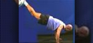 Do decline push-ups