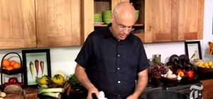 Make ricotta cheese gnocchi with Mark Bittman