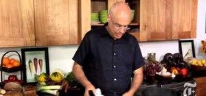 Make ricotta cheese gnocchi with Mark Bittman