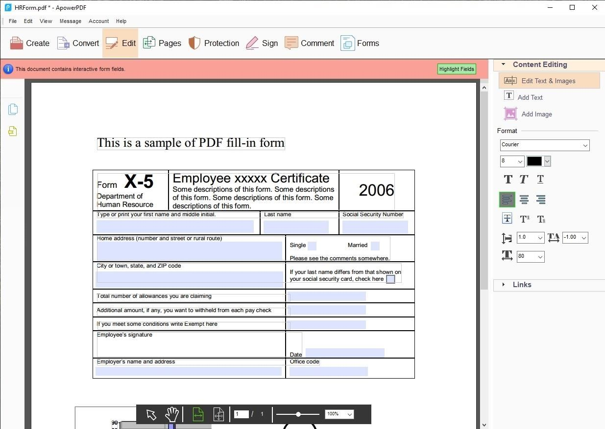 How to Edit PDF Online « Mind Hacks :: WonderHowTo