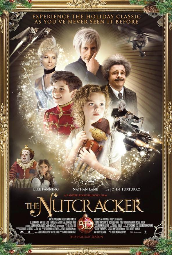 Nutcracker 3D (2010)