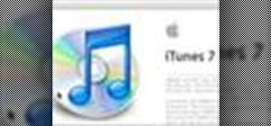 Make a compilation CD in iTunes