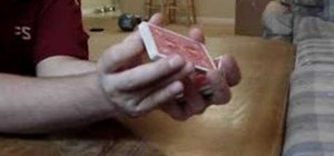 """Perform the magic """"greatest card trick in the world"""""""