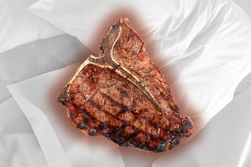 The One Thing You're Not Doing for Perfect Steaks & Roasts