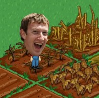 Farmville NOT LEAVING Facebook