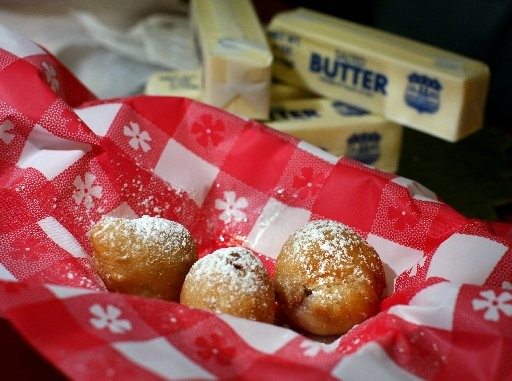 Yes, There is Such a Thing as Deep-Fried Butter