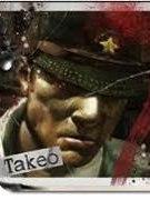 Takeo Tyler Dye