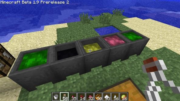 How to Make Minecraft Potions « Minecraft :: WonderHowTo