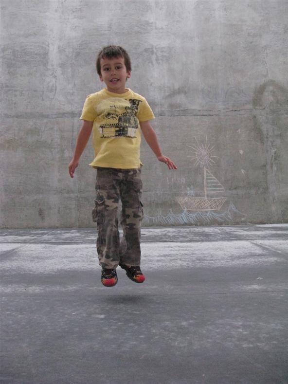 Levitation Challenge: Freestyle