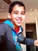 Ziad Ahmed
